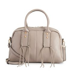 Mellow World Theora Satchel