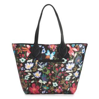 Mellow World Primerose Floral Tote