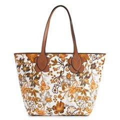 Mellow World Primerose Floral Tote