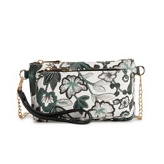 Mellow World Primerose Floral Convertible Crossbody Bag