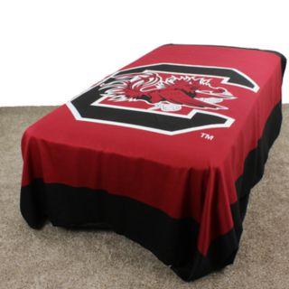 South Carolina Gamecocks King-Size Duvet Cover