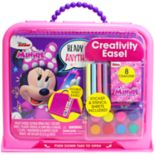 Disney's Minnie Mouse Creativity Easel