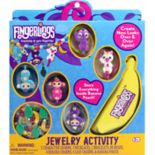 Fingerlings Jewelry Activity Kit