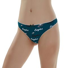 Women's Recover Philadelphia Eagles Thong Panties