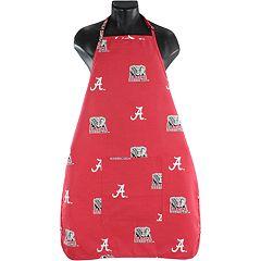 Alabama Crimson Tide Grilling Apron