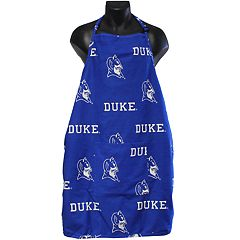 Duke Blue Devils Grilling Apron