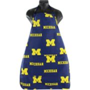 Michigan Wolverines Grilling Apron