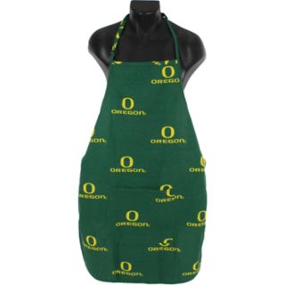 Oregon Ducks Grilling Apron