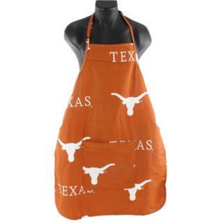 Texas Longhorns Grilling Apron