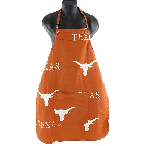 Texas Longhorns Grilling Apron