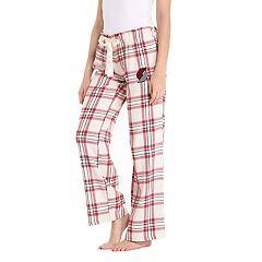 Women's Portland Trail Blazers Flannel Pajama Pants