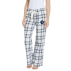 Women's Minnesota Timberwolves Flannel Pajama Pants