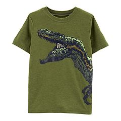 Boys 4-14 Carter's Dinosaur Graphic Tee
