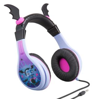 eKids Disney Jr Vampirina Youth Headphones