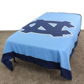 North Carolina Tar Heels Twin-Size Duvet Cover