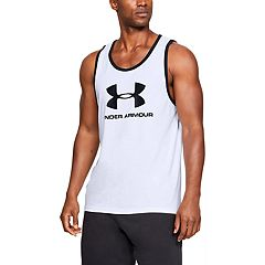 Men's Under Armour Sportstyle Tank