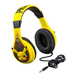 eKids Pokémon Pikachu Youth Headphones