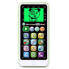 LeapFrog Scout Chat & Count Emoji Phone