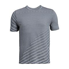 Boys 8-20 Under Armour Seamless Shirt