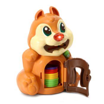 LeapFrog Number Crunchin? Squirrel
