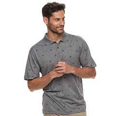 Men's Haggar Regular-Fit Patio Polo