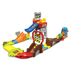 Go! Go! Smart Wheels Press & Race Monster Truck Rally by Vtech