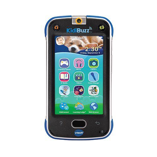 Vtech KidiBuzz Hand-Held Smart Device