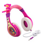 eKids Disney Jr. Fancy Nancy Youth Headphones