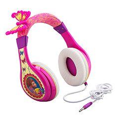 eKids Disney Jr. Fancy Nancy Youth Headphones