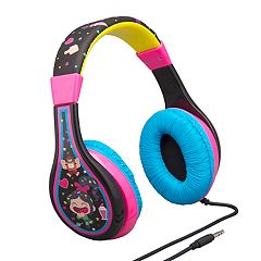 eKids Disney Wreck It Ralph 2 Youth Headphones