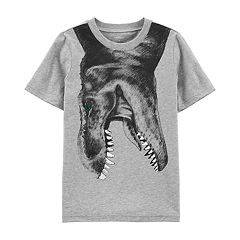 Boys 4-14 Carter's T-Rex Dinosaur Graphic Tee