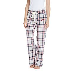 Women's Minnesota Twins Bid Flannel Pant
