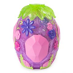 Hatchimals Secret Scene Crystal Playset Season 4