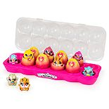 Hatchimals 12-Pack Egg Carton Season 4 B