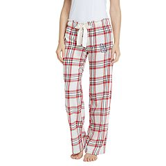 Women's St. Louis Cardinals Bid Flannel Pant