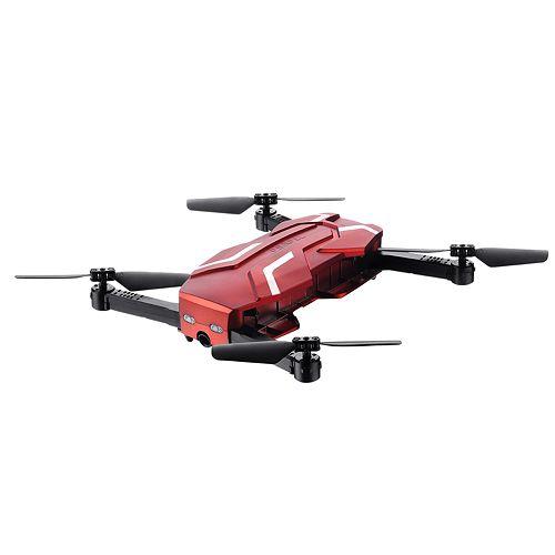Aero X 2 4 Ghz Foldable HD Drone with WiFI