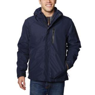 Men's Halitech 3-in-1 Systems Jacket