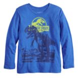 Boys 4-12 Jumping Beans® Jurassic Park T-Rex Graphic Tee