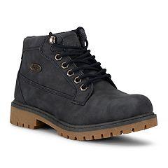 Lugz Mantle Mid Women's Chukka Boots