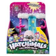 Hatchimals Whishing Star Waterfall Playset Season 4