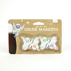 Yeti Drink Markers by 30 Watt