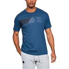 Men's Under Armour Fast Left Chest 2.0 Tee