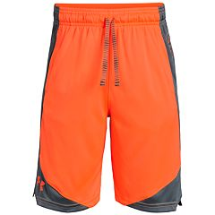 1af42ec4e Side Striped Active Shorts. (2) · Boys 8-20 Under Armour Stunt Shorts