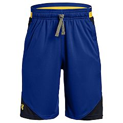Boys 8-20 Under Armour Stunt Shorts