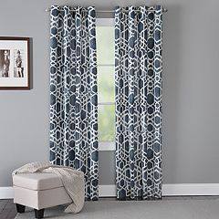 Hammond Window Curtain
