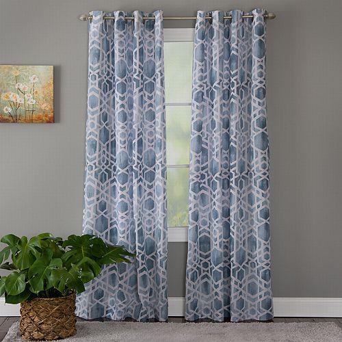 Hammond Window Curtain