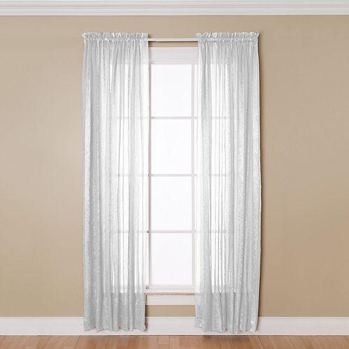 Aria Window Curtain