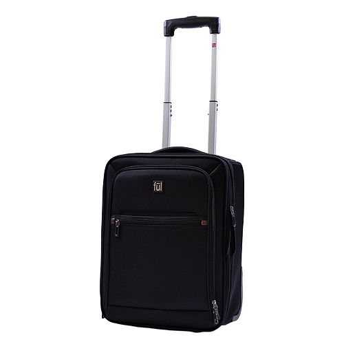 FUL Element 16-Inch Underseater Carry-On Luggage