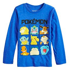 Boys 4-12 Jumping Beans® Pokemon Characters Graphic Tee