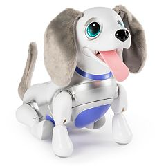 Zoomer Playful Pup Robotic Dog